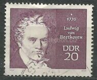 200th anniversary of Beethoven