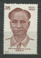 Person India D.Chand