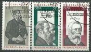 150th anniversary of Friedrich Engels