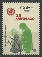 25th anniversary of the Cuban Public Health