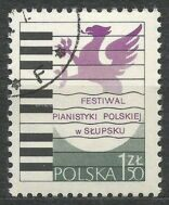 Festival of Polish pianists