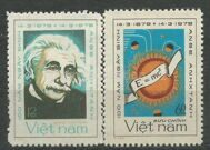 Albert Einstein and his discoveries