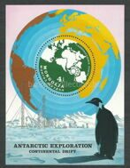Antarctic Research