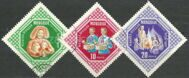 Achievements Mongolia (1925-1965years)