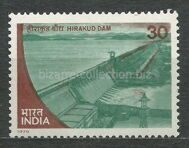 Hydroelectric power plant in India